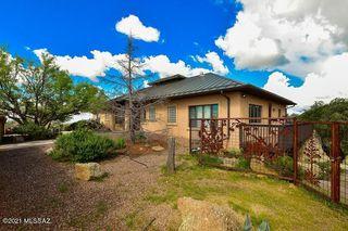 229 N Cedar Hill Dr, Oracle, AZ 85623