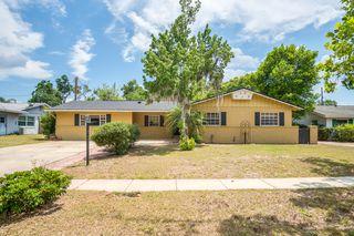 3404 Werber St, Orlando, FL 32806