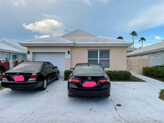 4761 SW 154th Pl, Miami, FL 33185