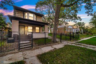 12043 S Stewart Ave, Chicago, IL 60628