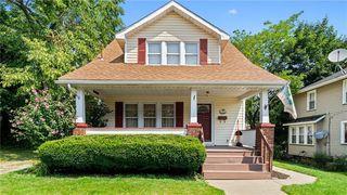 507 E Hillcrest Ave, New Castle, PA 16105