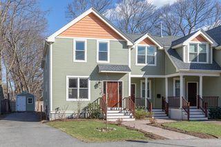 19 Meredith Ave #19, Newton Highlands, MA 02461