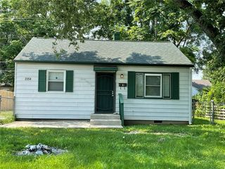 2354 N Moreland Ave, Indianapolis, IN 46222