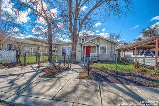 304 Andrews St, San Antonio, TX 78209