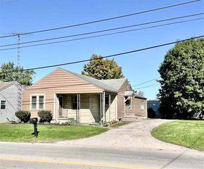 116 W Centennial Ave, Muncie, IN 47303