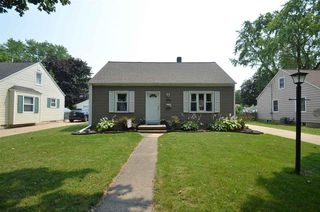 908 Winford Ave, Green Bay, WI 54303