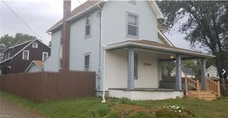 1513 14th St SW, Canton, OH 44706