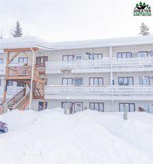 130 Vassar Cir #6, Fairbanks, AK 99709
