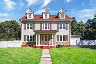 170 Berkshire St, Springfield, MA 01151