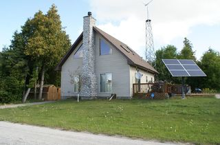 4261 N Saint Martins Poin, Hessel, MI 49745