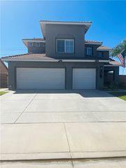 27457 Partridge Ct, Sun City, CA 92585