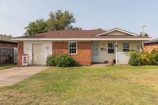 503 Hazel Ave, Panhandle, TX 79068