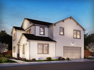 Steel Canyon at Russell Ranch, Folsom, CA 95630
