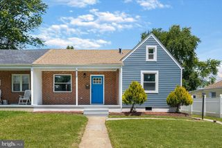 425 Old Home Rd, Baltimore, MD 21206