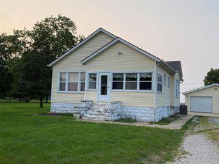 401 Crocker Rd, Posey, IL 62231