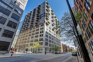 565 W Quincy St #808, Chicago, IL 60661