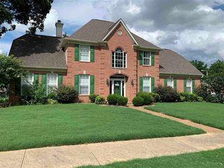 3160 Woodsman Ln, Memphis, TN 38135