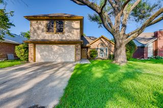 4140 Judith Way, Haltom City, TX 76137