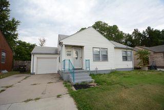 1720 N Oliver Ave, Wichita, KS 67208