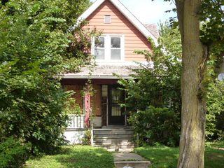 1408 W Concordia Ave, Milwaukee, WI 53206