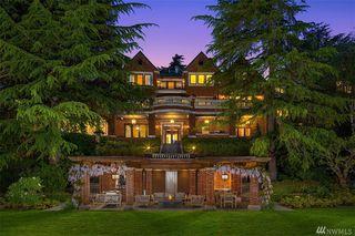 Address Not Disclosed, Seattle, WA 98105