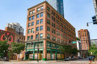 900 S Wabash Ave #505, Chicago, IL 60605