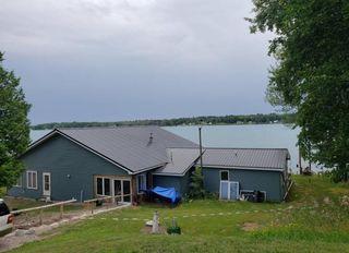 17010 S Limping Water Row, Barbeau, MI 49710