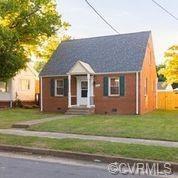 404 E Gladstone Ave, Richmond, VA 23222