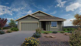 Flagstaff Meadows, Bellemont, AZ 86015