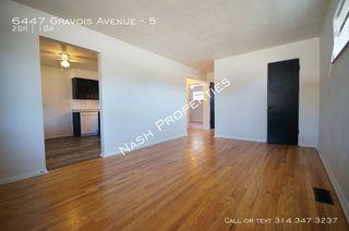 6447 Gravois Ave #5, Saint Louis, MO 63116