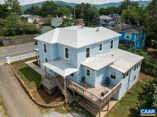 707 Avon St, Charlottesville, VA 22902