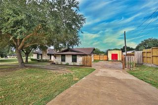 5498 County Road 75, Robstown, TX 78380
