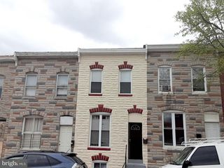 216 S Smallwood St, Baltimore, MD 21223