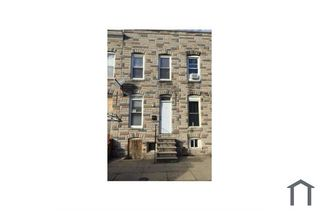 2116 Ramsay St, Baltimore, MD 21223