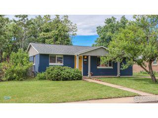 3250 Euclid Ave, Boulder, CO 80303