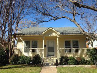 4731 Belmont Ave, Dallas, TX 75204