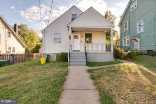 4503 Lasalle Ave, Baltimore, MD 21206
