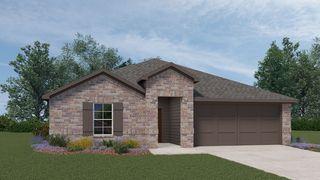 Bear Creek Ranch, Lancaster, TX 75146