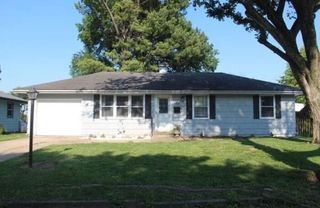 3021 S Claremont Ave, Independence, MO 64052