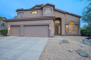 7205 E Quince St, Mesa, AZ 85207