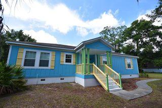 1211 2nd Ave NE, Steinhatchee, FL 32359