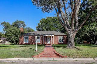 2601 Parker St, Amarillo, TX 79109