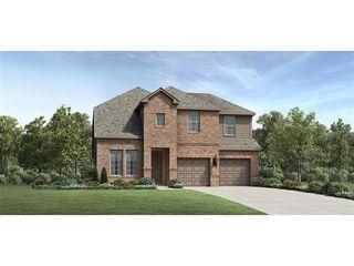 1504 Parker Stone Blvd, Denton, TX 76210