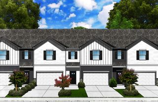 Townhomes at Hunter's Crossing, Sumter, SC 29153