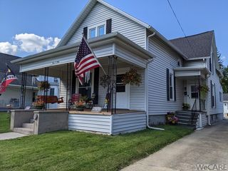 409 W Sycamore St, Columbus Grove, OH 45830