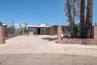 1733 S Citation Ave, Tucson, AZ 85713