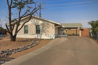 7552 E Carol Cir, Mesa, AZ 85208