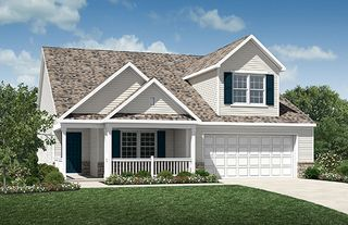 Broadmoore Commons - Lifestyle Paired Patio Homes, Pataskala, OH 43062