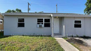 724 51st St, West Palm Beach, FL 33407