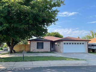 2901 Salem Dr, Amarillo, TX 79110